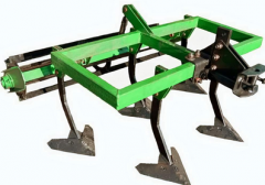 Cultivator of continuous processing of KN-1 for