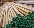 Pipes metal