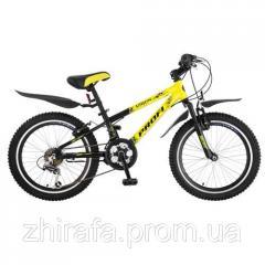 Bicicletas deportivas-turísticas