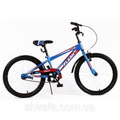 "Велосипед TILLY FLASH 20"" BT-CB-0047 BLUE"