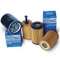Filter oil hEXEN