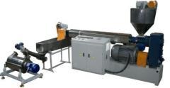 Гранулятор для переработки полимеров и пластмасс