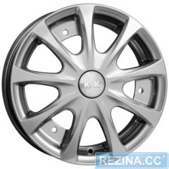 Автомобильные диски R13 W4.5 PCD3x256 ET30