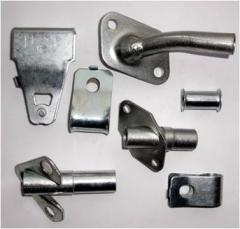 Изготовление металлоизделий токарной группы