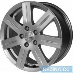 Автомобильные диски R16 W6.5 PCD5x114.3 ET45