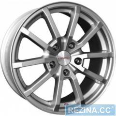 Автомобильные диски R17 W7.5 PCD5x120 ET37 DIA72.6
