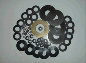 Dish springs