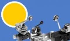Датчики и концевые выключатели (конечные