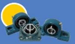 Bearings case for machines with ChPU