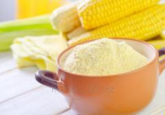 Кукурузная мука тонкого помола
