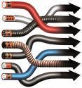 PVH tubes