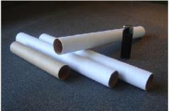 Гильзы картонные (шпули, втулки, патроны)