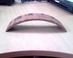 Slip brake (Tribonit)