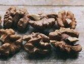 Очищеный грецкий орех