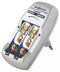 The EN-103 charger Pass +