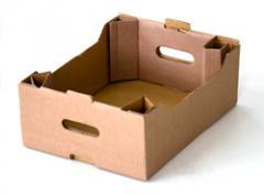 Картонные коробки, картонная упаковка, гофрокартон