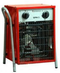 GRUNHELM GPH 3  Обогреватель электрический