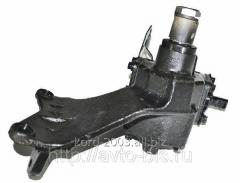 Steering tube of GAZ-66