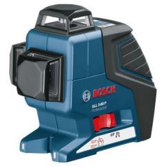 Bosch GLL 3-80 P Лазерный нивелир