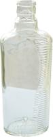 Бутылки стеклянные  Для водочных напитков