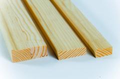 Stretcher, frames wooden