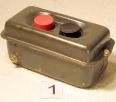 Пост кнопочный КМЗ-2