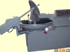 L5-FKB-250 meat cutter