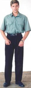 Рубашка охранника. Костюмы охранника