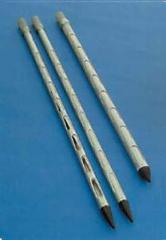 Ручные копья для отбора проб зерна и гранул