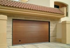 Gate garage rolletny in Odessa