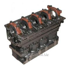 Блок цилиндров двигателя Д 245 МАЗ 4370...