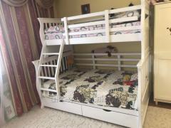 Bunk bed Johnathan