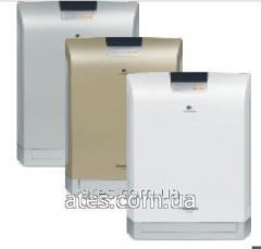 Климатический комплекс (очищение + увлажнение + ионизация) Panasonic F-VXD50R-N/F-VXD50R-S/F-VXD50R-W
