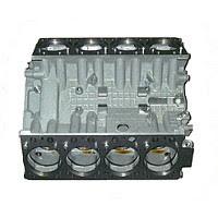 Блок цилиндров двигателя КАМАЗ  ЕВРО 1,  2, ...