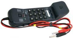 Lineman's telephone set 4 FP 122 40A