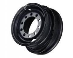 Disk wheel KAMAZ-4310