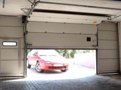 Роллети гаражні Одеса