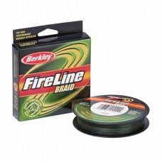 Шнур Berkley FireLine Radial Braid 0.23мм 110м