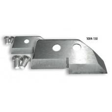 Ножи для ледобура ступенчатые универсальные