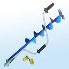 Ледобур NERO-130-2