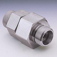 Connection plug for solenoid valves - K-ANSCHLUSSSTECK MAGNETVE