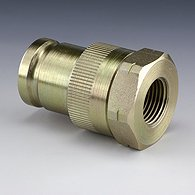 The plug of the plug-in coupling - SKS IR SN71-3