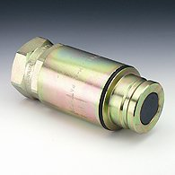 The plug of the plug-in coupling - SKS IN F