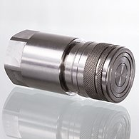 The plug of the plug-in coupling - SKM IR FS VA