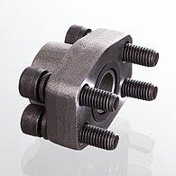 3/2-way pilot valves - K-WV 3/2 ELEKTROPNEUMA