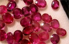 Рубин - камень пылкой и страстной любви. Камень