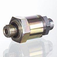 Quick-stop shut-off valves, brass - K-SNV ABSP V