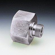 Check valves, double-acting - K-SPV DOPPEL