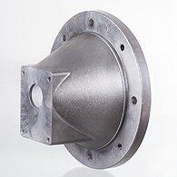 Bracket of fastening of the pump HL/PL - HK HL/PL