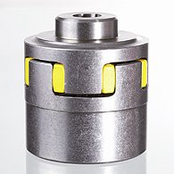 The Rotex coupling for the gear pump - HK ROTEX Z